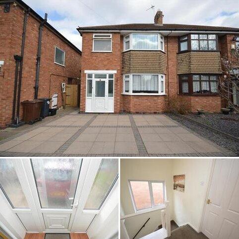 3 bedroom semi-detached house to rent - Marston Croft, Birmingham