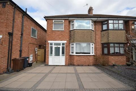 3 bedroom semi-detached house to rent - Marston Croft, Birmingham