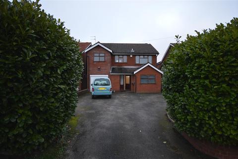 4 bedroom detached house - Bickenhill Lane, Birmingham