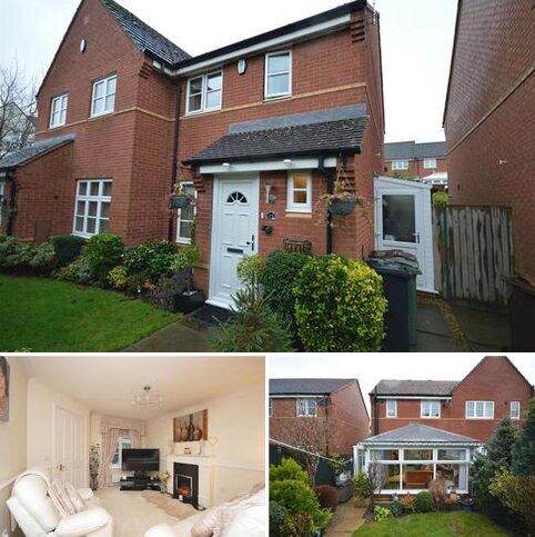2 bedroom terraced house to rent - Wavers Marston, Marston Green, Birmingham