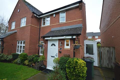 2 bedroom terraced house to rent - Wavers Marston, Marston Green, Birmingham