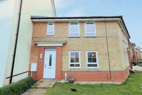 2 bedroom terraced house for sale - Richmond Lane, Kingswood, Hull