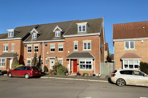 4 bedroom townhouse for sale - The Former Show Home on Coles Way, Grantham