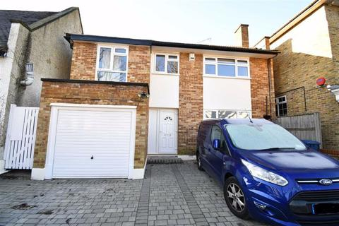 5 bedroom detached house for sale - Essex Park, West Finchley