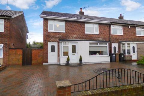 3 bedroom terraced house for sale - Devon Road, North Shields