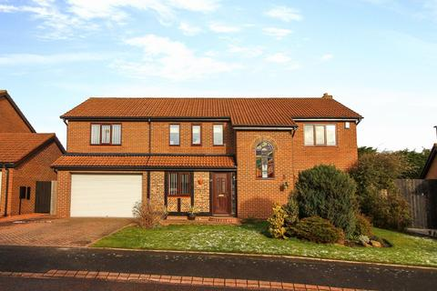 5 bedroom detached house - Kelso Drive, North Shields