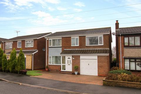 4 bedroom detached house for sale - Magenta Crescent, Newcastle Upon Tyne