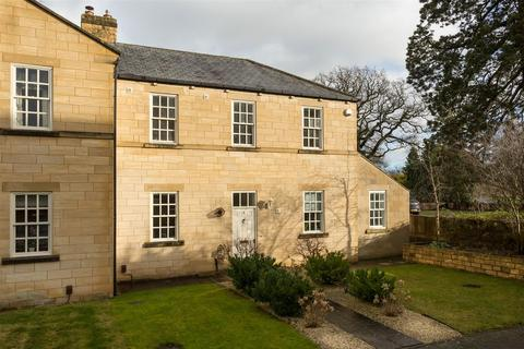 3 bedroom character property for sale - Montagu Mews, Ingmanthorpe Hall, Wetherby
