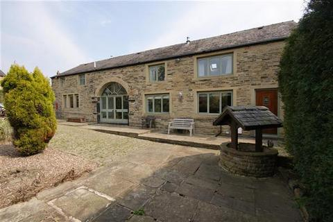 3 bedroom barn conversion for sale - Bracken Road,,Brighouse