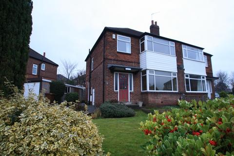 3 bedroom house to rent - Gledhow Grange Walk, Gledhow