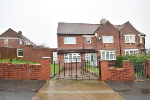 4 bedroom semi-detached house for sale - Maple Avenue, Silksworth, Sunderland