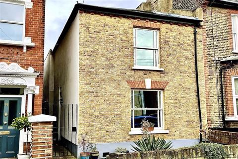 3 bedroom end of terrace house to rent - Whitworth Road, Woolwich, London, SE18