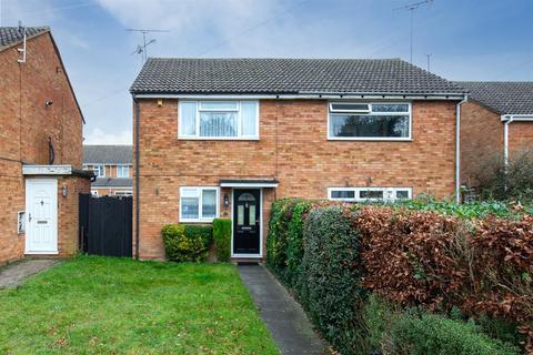 3 bedroom semi-detached house for sale - Sundon Park Road, Luton