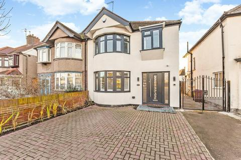3 bedroom semi-detached house - Syon Lane, Osterley