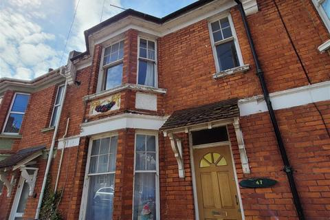 4 bedroom terraced house to rent - Riley Road, Brighton