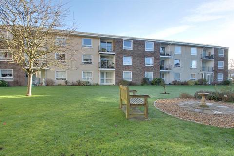 2 bedroom flat for sale - Exeter Court, Pevensey Garden, Worthing