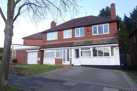 3 bedroom semi-detached house to rent - Wingfield Road, Great Barr, Birmingham, B42 2QD