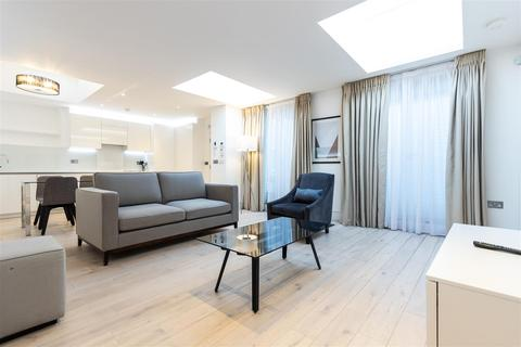 1 bedroom apartment to rent - Kensington High Street, Kensington, W8