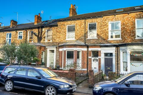 3 bedroom terraced house for sale - Penleys Grove Street, York
