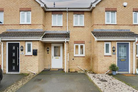 2 bedroom terraced house for sale - Oakland Way, Bilborough, Nottinghamshire, NG8 4JS