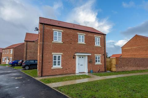 4 bedroom detached house for sale - Porter Avenue, Fulford, York
