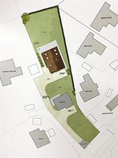 Plot for sale - Station Road, Northiam