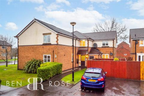1 bedroom flat for sale - Copper Beeches, Penwortham, Preston