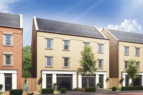 3 bedroom semi-detached house for sale - Winton Wharf, Biggleswade, Biggleswade, SG18