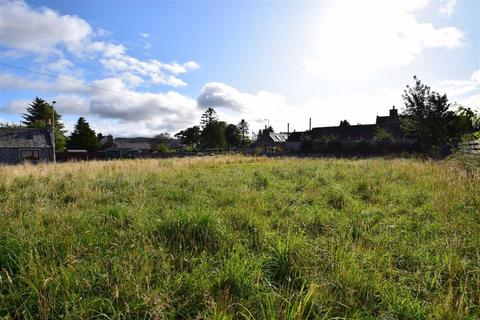 Land for sale - Tomintoul