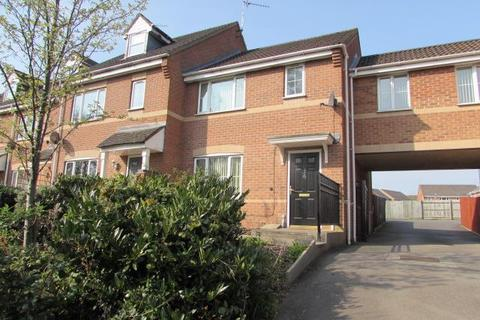 4 bedroom semi-detached house for sale - Quarryfield Lane, Coventry