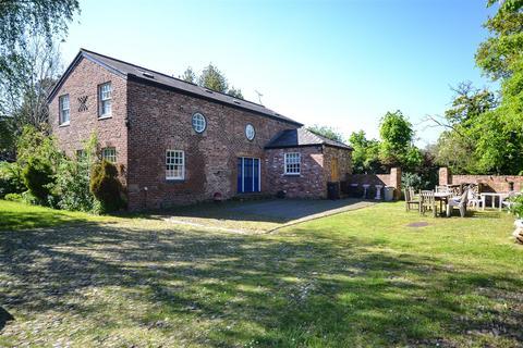 3 bedroom detached house for sale - Mannings Lane, Hoole Village, Chester