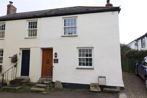 2 bedroom cottage to rent - Chapel Street, Probus