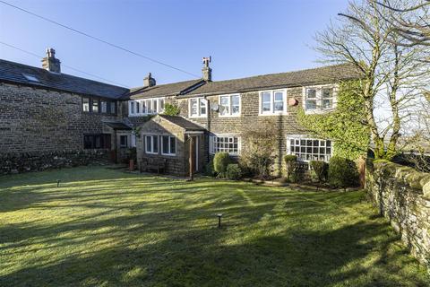 3 bedroom semi-detached house for sale - 2 Pleasant Pastures, New Hey Road, Scammonden, Huddersfield