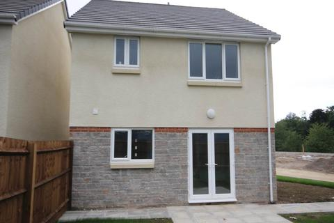 3 bedroom house to rent - Millers Wood, Penmaen, Blackwood