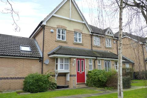 2 bedroom semi-detached house to rent - Swarcliffe Road, Harrogate