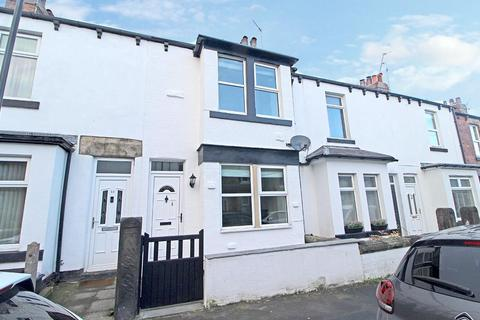 2 bedroom terraced house to rent - Grey Street, Harrogate