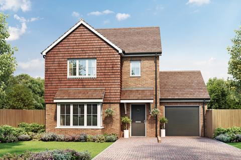 3 bedroom apartment for sale - Plot The Cedar, Home 26 at Willow Grove, Willow Grove Sales & Marketing Suite, Collier Street ME18