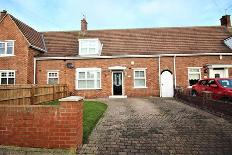 2 bedroom terraced house for sale - Benmore Road, Rossmere, Hartlepool
