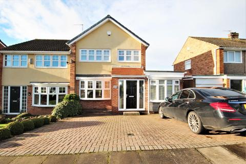 3 bedroom semi-detached house for sale - Royston Grove, Fens, Hartlepool