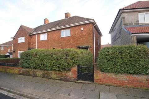 2 bedroom end of terrace house for sale - Annandale Crescent, Hartlepool