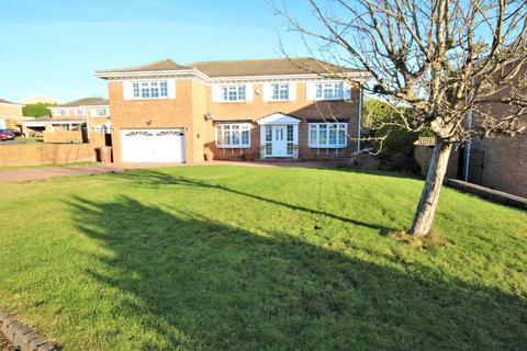 5 bedroom detached house for sale - Hardwick Court, Hartlepool