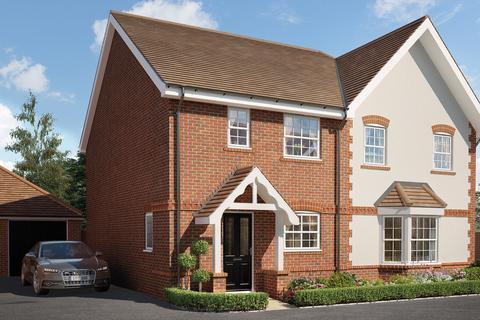 3 bedroom semi-detached house for sale - Plot 1, The Golding at Forest Chase, Moulsham Lane, Yateley GU46