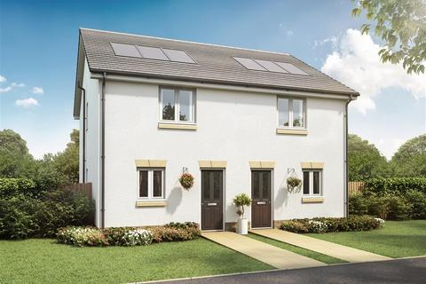 2 bedroom semi-detached house for sale - The Andrew - Plot 53 at Newton Farm, off Lapwing Drive G72