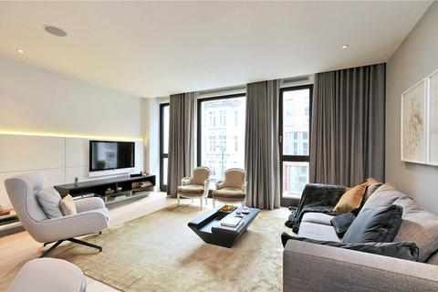 2 bedroom apartment to rent - Hanover Street, Mayfair, W1S