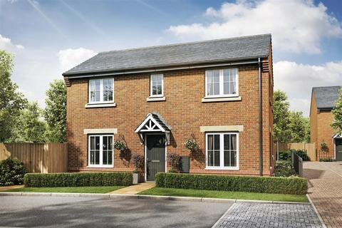 3 bedroom semi-detached house for sale - The Easedale - Plot 397 at Stoneley Park, Broad Street, Coppenhall CW1