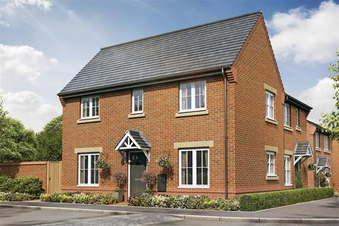 3 bedroom semi-detached house for sale - The Patterdale - Plot 443 at Stoneley Park, Broad Street, Coppenhall CW1