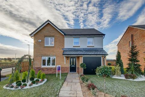4 bedroom detached house for sale - The Geddes 5 - Plot 327 at Broomhouse, Off Muirhead Road G71