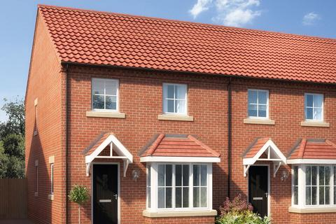 3 bedroom house for sale - Plot 176, The Bempton at Bellway at City Fields, Novale Way, Wakefield WF1