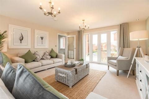 4 bedroom detached house for sale - The Langdale- Plot 9 at Castle Keep, Fairfield Road IP13