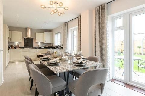 5 bedroom detached house for sale - The Garrton- Plot 142 at Sewell Meadow, Repton Avenue NR6